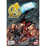 Avengers - Marvel Now - Ovni Press - Vol 9 - Collectoys