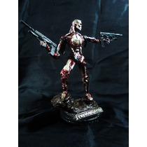 Terminator Escultura 20 Cm