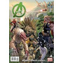 Avengers - Marvel Now - Ovni Press - Vol 6 - Collectoys