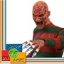 Freddy Krueger A Nightmare On Elm Street 3 Pesadilla Nuevo