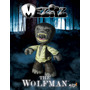 Wolfman - Hombre Lobo - Mezco Mezitz - Diseño - Collectoys