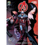 Avengers - Marvel Now - Ovni Press - Vol 5 - Collectoys