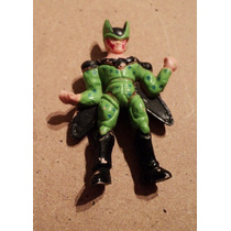 * Personaje De Dragon Ball - Perfec Cell - 5 Cm