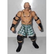 Figura Wwe Luchador Wwf Articulado !!!!