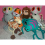 Animal Planet Peluche Mc Donalds Muñeco Juguete Figura