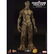 Guardians Of The Galaxy / Groot - Hot Toys - Proxyworld