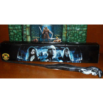 Varita Magic Wand Harry Potter Mortifagos Death Eeather 3
