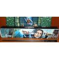 Varita Magic Wand Real Cosplay Harry Potter Severus Snape
