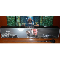 Varita Magic Wand Tamñ Real Cosplay Harry Potter Remus Lupin