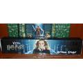 Varitas Magic Wand Tamaño Real Cosplay Harry Potter Hermione