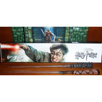 Varita Magic Wand Harry Potter Gemelos Weasley Fred & George