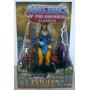 He-man Motu Classic Masters Of The Universe Evil-lyn Wun-dar