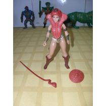 Teela 100 % Completa Mattel. He - Man Excelente ! He-man