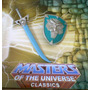 Motuc Great Unrest Weapons Pack Armas King Carnivous