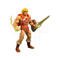 Masters Of The Universe Classics Thunder Punch He Man Motu