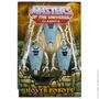 Hover Robots Classics Excelente ! Motuc Motu He Man Skeletor