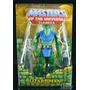 He-man Masters Of The Universe - Lizard Man - Nuevo !!