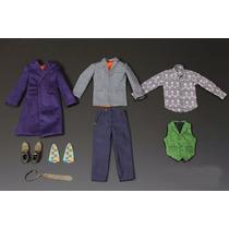 Hot Toys Customizate Tu Propio Joker 2.0
