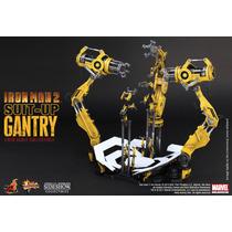 Suit Up Gantry - Iron Man 2 - Hot Toys - 1/6 - Senkitoys