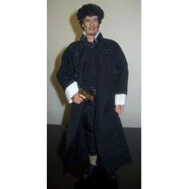 Muammar Khadafi Figura Accion 1/6 Headplay, Exclusiva, Unica