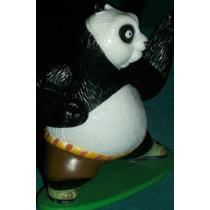 Kung Fu Panda Coleccion Muñeco Personaje Excelente Estado
