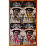 Power Rangers The Movie - Bandai - Lote - Coleccion