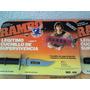 Rambo Cuchillo Y Vincha Licencia Carolco