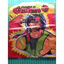 Rambo 1985 Mantel Cumpleaños Cerrado Nuevo Retro!!!!!!!!!!!!