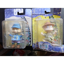 The Rugrats Movie Figuras Coleccionables Mattei