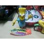 Bart Simpson Surf Kowabunga Los Simpsons 90`