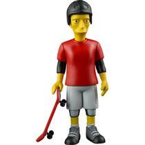 Simpsons Woo Hoo 25 Tony Hawk Loose Simpsons Neca