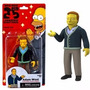 Simpsons Woo Hoo 25 Adam West Simpsons Neca