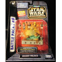 Star Wars Micro Machine Battle Packs 8 Desert Palace Unico!!
