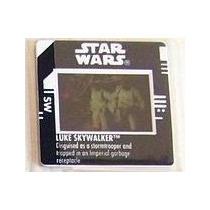 Star Wars Episodio Iv Diapositiva Kenner Luke Skywalker