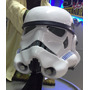 Star Wars - Casco De Stormtrooper - Alto Impacto