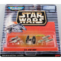 Star Wars Micro Machines Pack De 3 Naves Numero 12 Unico!!