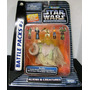 Star Wars Micro Machine Battle Packs 3 Aliens And Creatures!