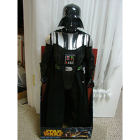 Star Wars 2013 Darth Vader Jumbo Gigante 82 Cm Unico!!!
