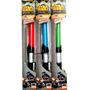 Sable Espada Laser Star Wars Luz Y Sonido Extensible 90 Cm