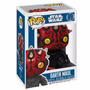 Funko - Star Wars Darth Maul Pop! Vinyl Bobble Head Swtoys