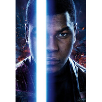 Poster Star Wars Super A3 300 Sw 142