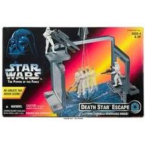 Star Wars Death Star Escape Kenner Original 27599