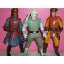 Star Wars Coleccion Original Kenner Juguete Muñeco Figura