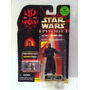Darth Maul (sith Lord) With Lightsaber And Removable Blade