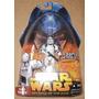 Clone Trooper Super Articulation - Revenge Of The Sith
