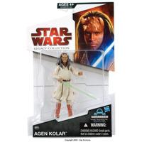 Star Wars The Legacy Collection - Agen Kolar (en Blister)