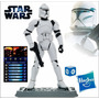 Star Wars The Vintage Collection Saga Legends- Clone Trooper