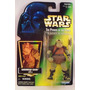Gamorrean Guard With Vibro Ax - Power Of The Force