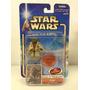 Yoda Jedi High Council - Attack Of The Clones