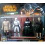 Blister Muñecos De Star Wars - Articulados - Varios Modelos